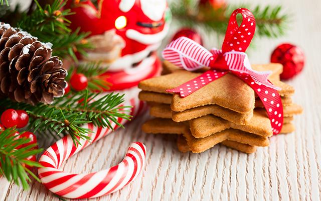 Подарок от детского психолога к Рождеству